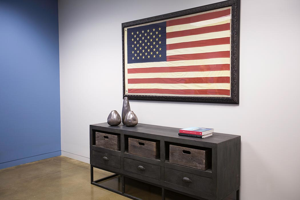 Conference Room Flag